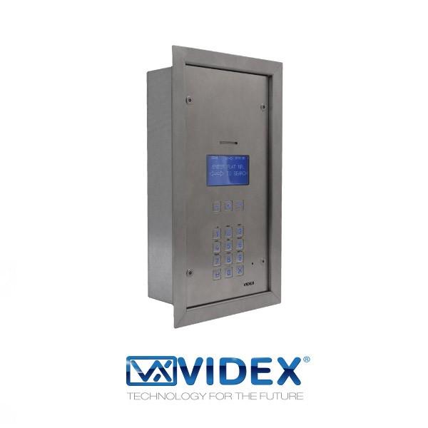 4212 Series Digital Audio Panels Vx2200 Systems Videx Brands