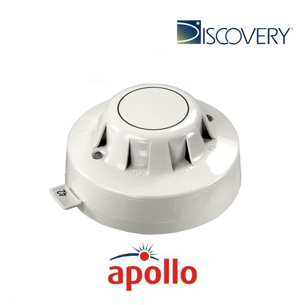 Discovery Marine Optical Smoke Detector Discovery Marine