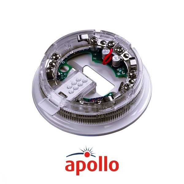 Loop-Powered Visual Indicator Base with Isolator - Apollo - Brands