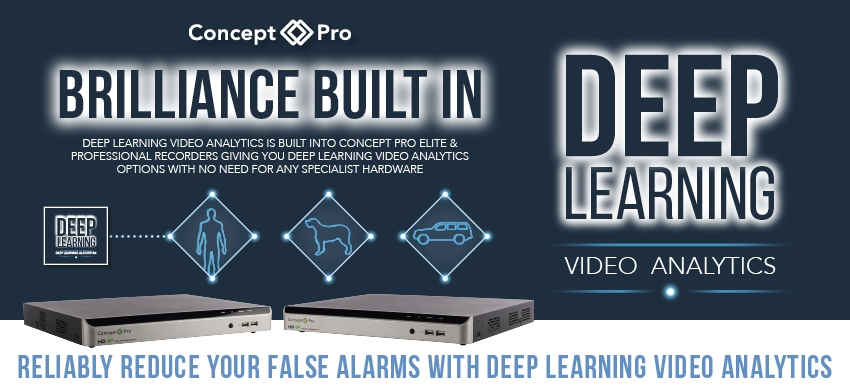Go to Deep Learning Video Analytics