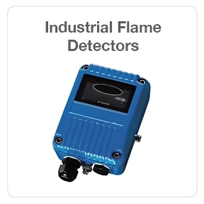 Go to Industrial Flame Detectors