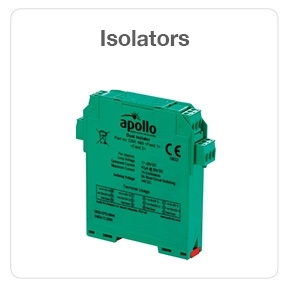 Isolators