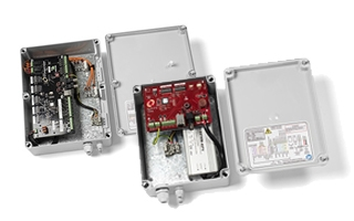 Redvision Power Supplies