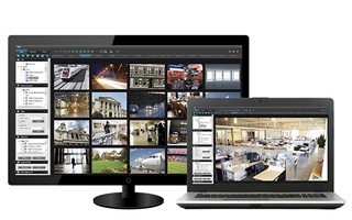 iPims Video Management Software