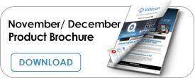 November-December 2017 Brochure