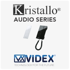 Kristallo Series Audiophones