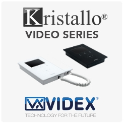 Kristallo Series Videophones