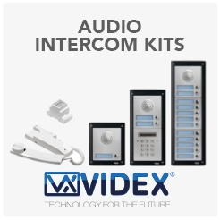 Audio Intercom Kits