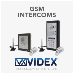 GSM Intercoms