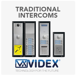 Traditional Intercoms