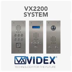 VX2200 System