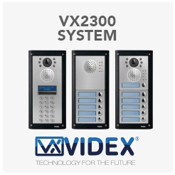 VX2300 Systems