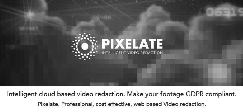 Go to Pixelate - Intelligent Video Redaction