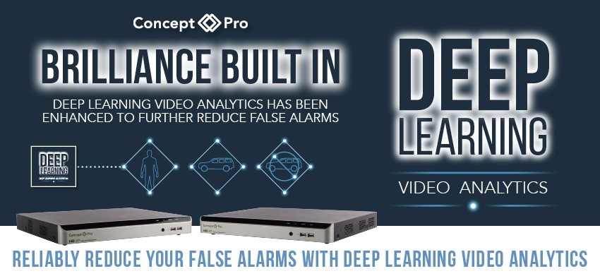 Go to Deep Learning Video Analytics Updates