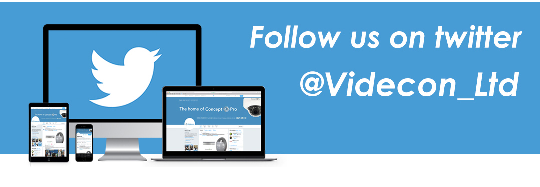 Videcon Twitter