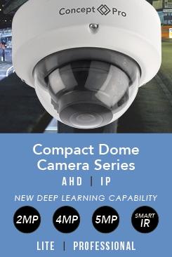 Concept Pro Compact Cameras