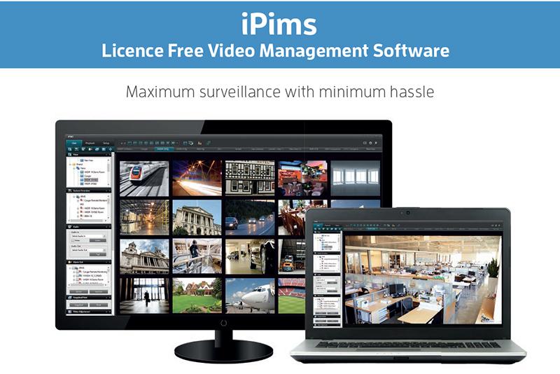 iPims | Videcon